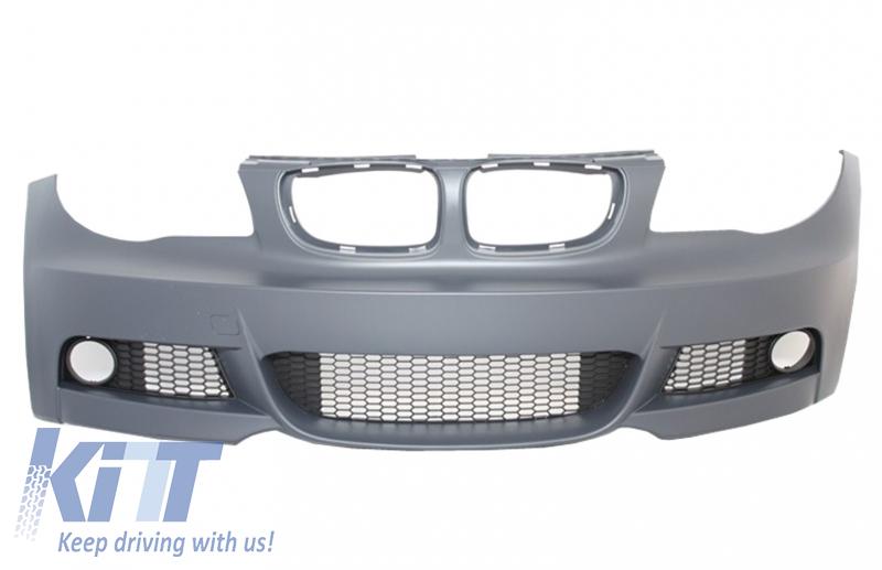 Bara Fata BMW Seria 1 E81/E82 E87/E88 (09-up) M-Technik M-tech Design