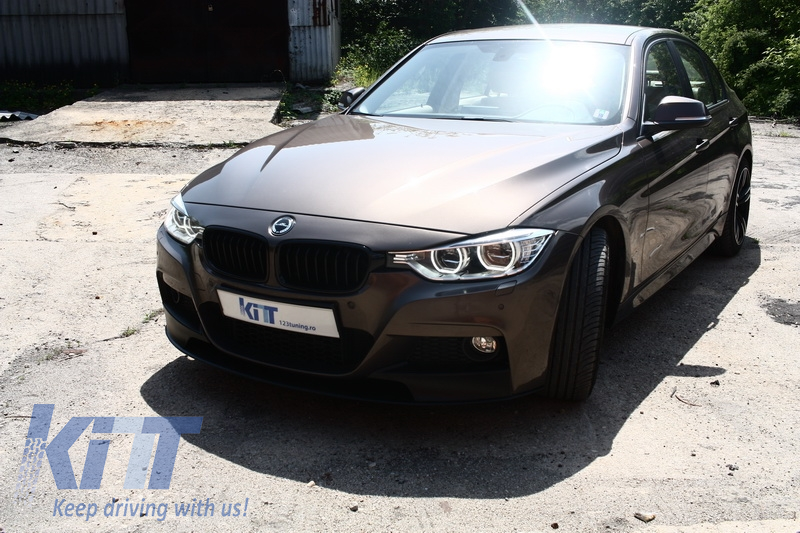 Complete Body Kit Bmw F30 2011 Up M Performance Design