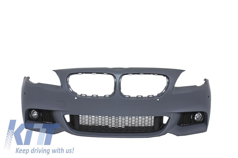 Bara Fata BMW Seria 5 F10 (2011-2014) M-Technik Design