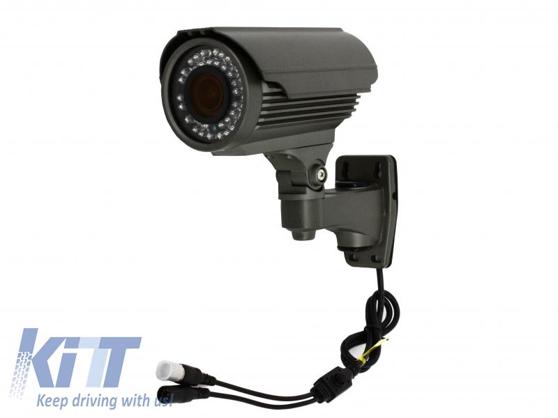 Camera Video Exterior 2.1 Mega Pixel Longse - LIA40EHTC200NA