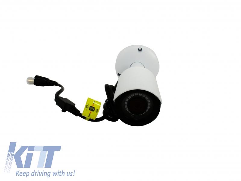 Camera Video Exterior 1.0 Mega Pixel Longse - LBQ24HTC100B