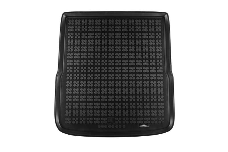 Covoras tavita  portbagaj negru VOLKSWAGEN Passat B6Variant 2005-2010; Passat B7 Variant2010-; Passat Alltrack 2012-