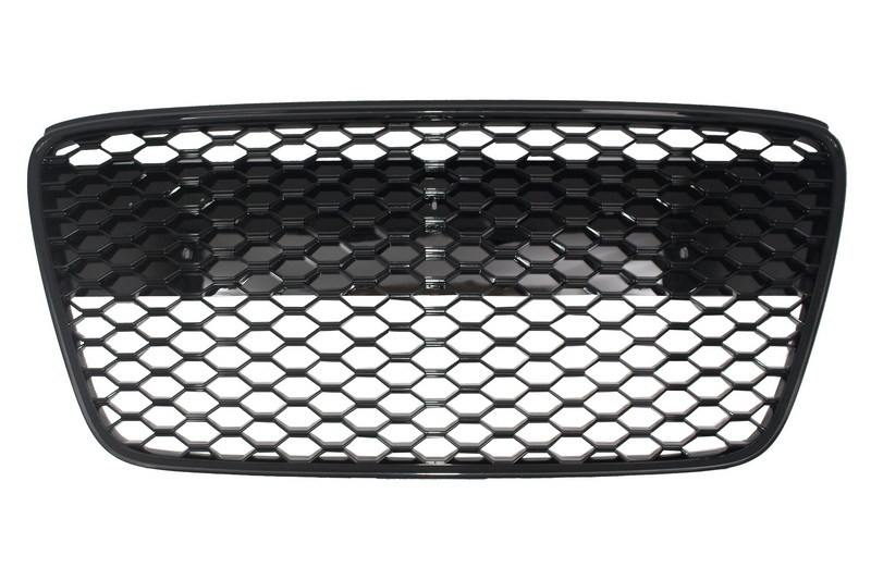 Grila centrala Audi R8 2007-2012 Gloss Black - FGAUR8WOBB