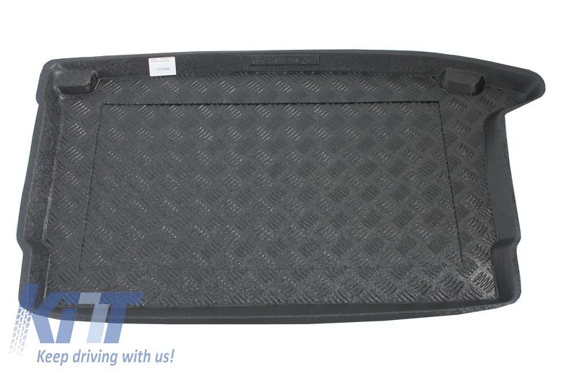 Covoras tavita portbagaj  VOLKSWAGEN Polo Hatchback2009-