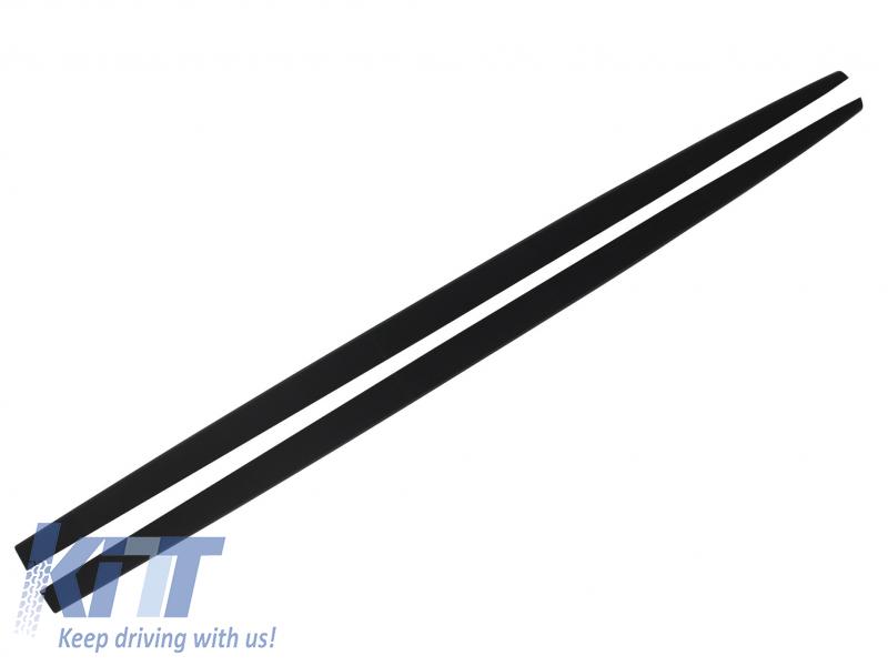 Extensii Praguri Laterale BMW Seria 4 F32 F33 F36 M-Performance Design