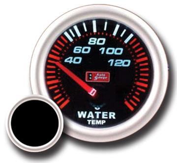 Ceas electronic temperatura apa