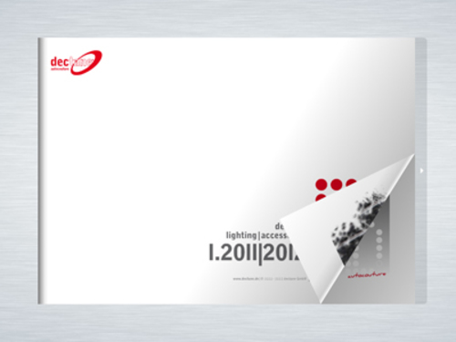 product guide DECTANE 2011/2012