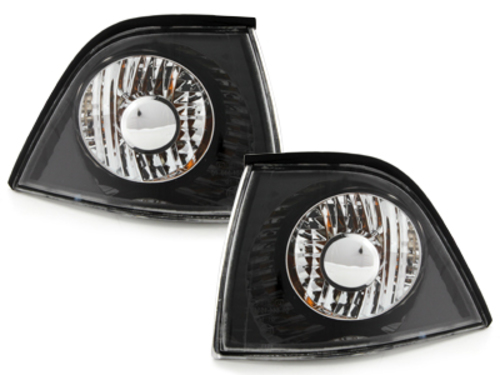 indicators BMW E36 Coupé+Cabrio_black