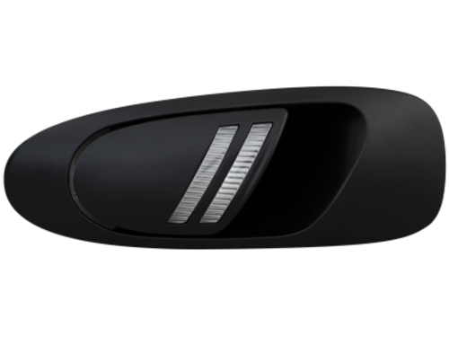 LED.Door.Handle Honda Civic 4d 92-95 ABS black/LED blue