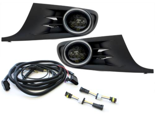 MODULITE lumini de zi VW Golf VI 08+ fara proiector - MODV06S
