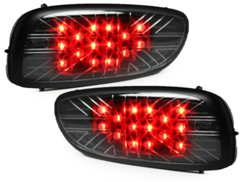 LED rear fog light Mini Cooper S R56 06+