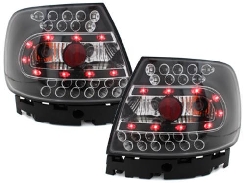 Stopuri LED Audi A4 B5 Lim. 95-01  negru