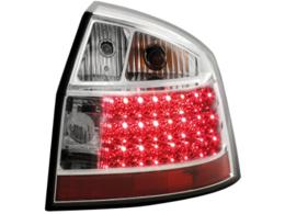 Stopuri LED Audi A4 8E Lim. 01-04  crystal