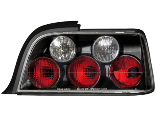 Stopuri BMW E36 Coupe 92-98 negru