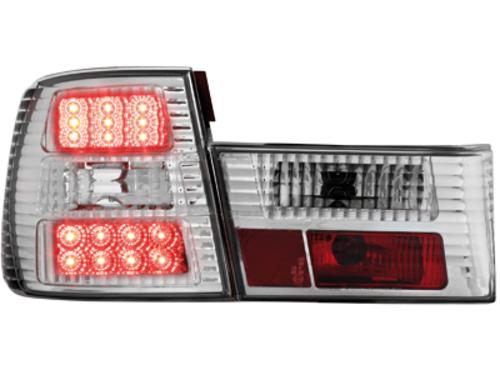 Stopuri LED BMW E34 Lim. 85-95 Clar