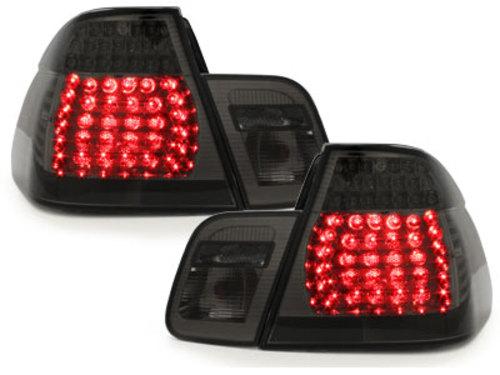 Stopuri LED BMW E46 Lim. 02-04_fumuriu