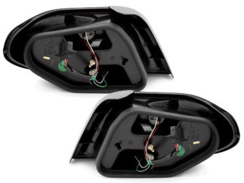 Stopuri LED Citroen Xsara 97-00  negru