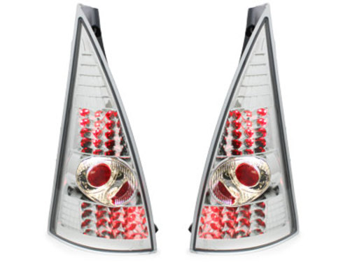 Stopuri LED Citroen C3 02-05  clar