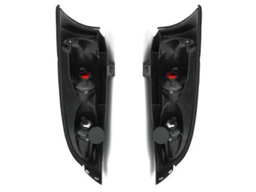 Stopuri Ford Focus 98-04 negru