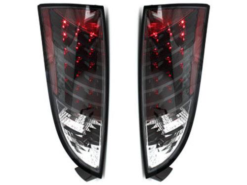 Stopuri LED Ford Focus 98-04 negru