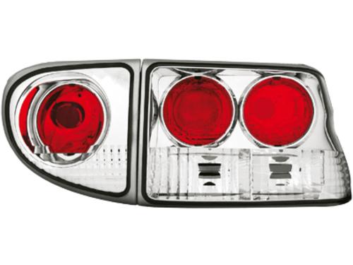 Stopuri Ford Escort MK 6/7 93-00  crystal - RF04
