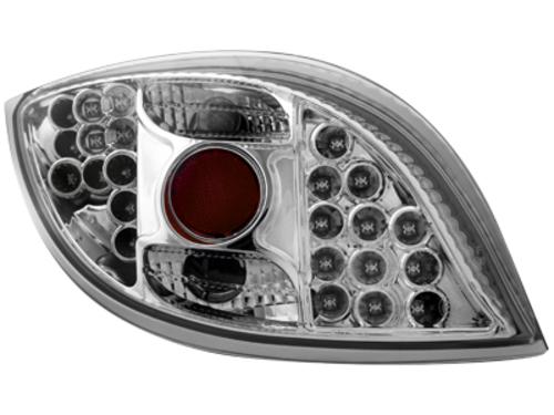 Stopuri LED Ford KA 96-08 crystal