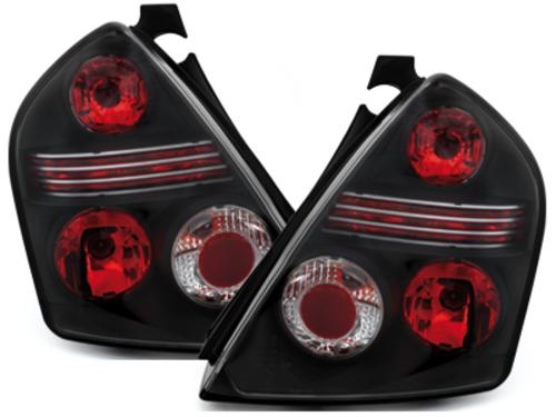 Stopuri Fiat Stilo 01-07 3T  negru