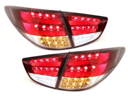 Stopuri LED Hyundai IX35_2009 +  rosu / clar