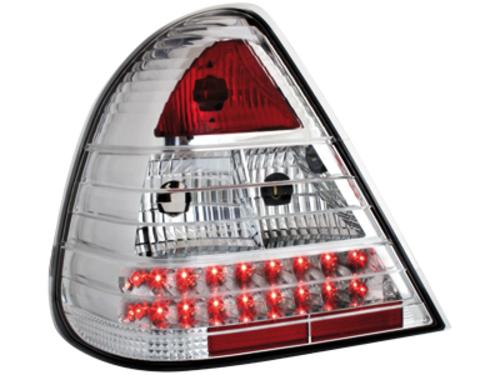 Stopuri LED Mercedes Benz W202 94-00 C-Klasse  crystal