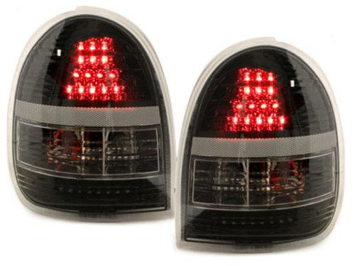 Stopuri LED Opel Corsa B 03.93-03.01  negru