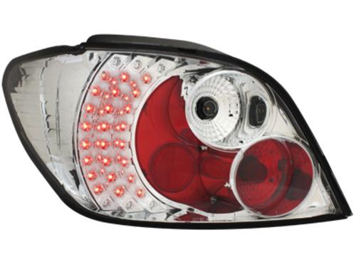 Stopuri LED Peugeot 307 01-05 crystal
