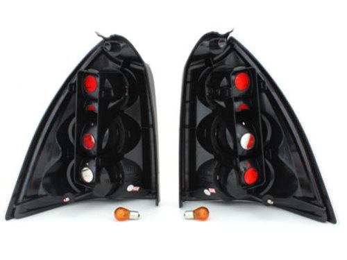 Stopuri Peugeot 307 SW 02-05  negru