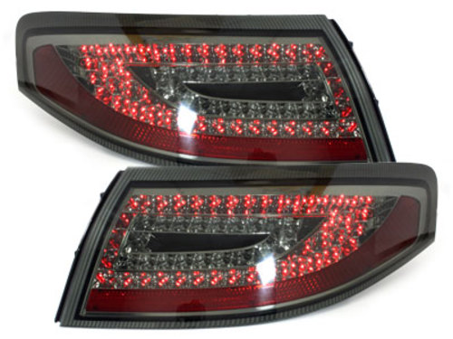 Stopuri LED Porsche 911/996 97-06_ fumuriu