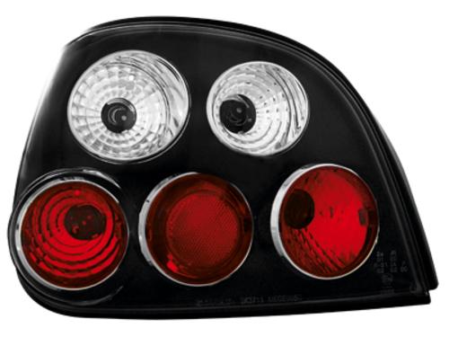 Stopuri Renault Megane 5T 99-02  negru