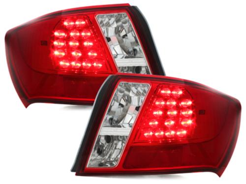 Stopuri Subaru Impreza WRX 01-02