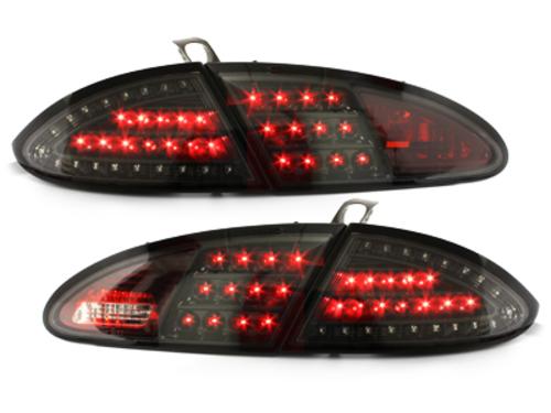 Stopuri LITEC LED Seat Leon 05-09  1P negru