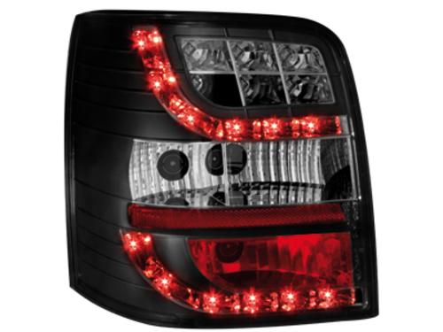 Stopuri LED VW Passat 3BG 00-04_negru
