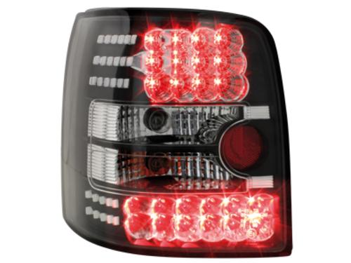 Stopuri LED VW Passat 3B Variant 97-01  negru