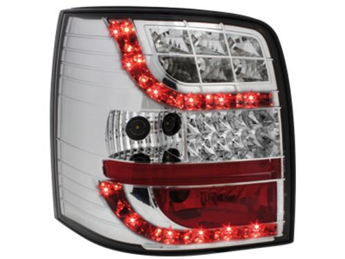 Stopuri LED VW Passat 3B 96-00_cristal