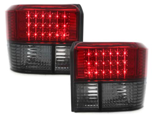 Stopuri LED VW T4 90-03_fumuriu rosu
