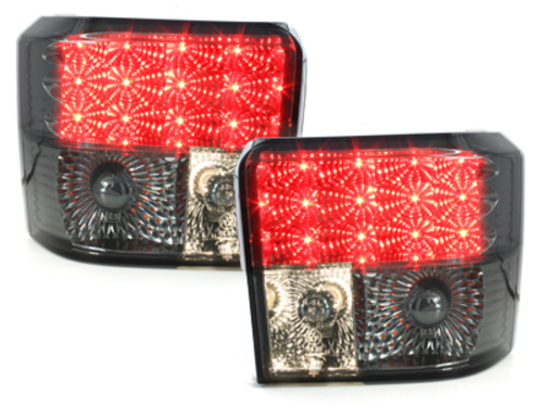 LED taillights VW T4 90-03_smoke