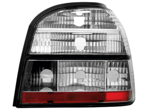 Stopuri VW Golf III 91-98 crystal