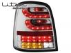 Stopuri LITEC LED VW Touran 2003+ crystal