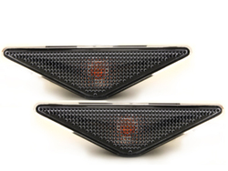 side marker Ford Focus 98+/Mondeo 00+_smoke