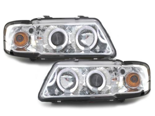 Stopuri LED Audi A3 8L 09.96-04  crystal