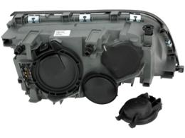 Faruri Mercedes Benz W140 S-Klasse 92-97  chrom