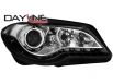 Faruri DAYLINE VW Touran 1T_GP 06-10_drl optic_negru