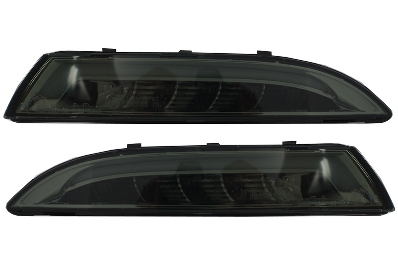 CarDNA LED front indicator with position light Volkswagen VW Scirocco III (2009+)