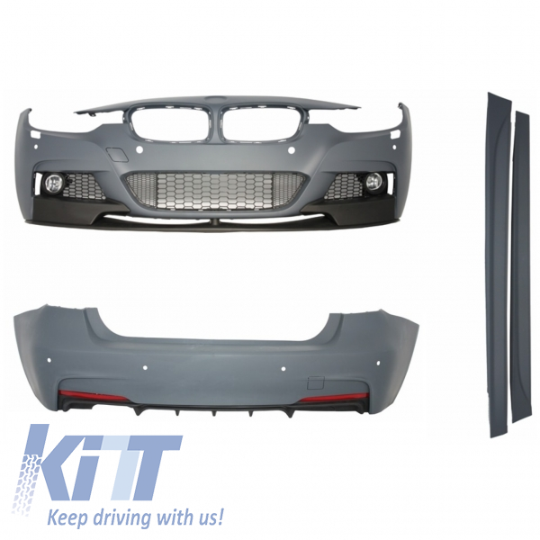 Complete Body Kit suitable for BMW F30 (2011-up) M-Performance Design