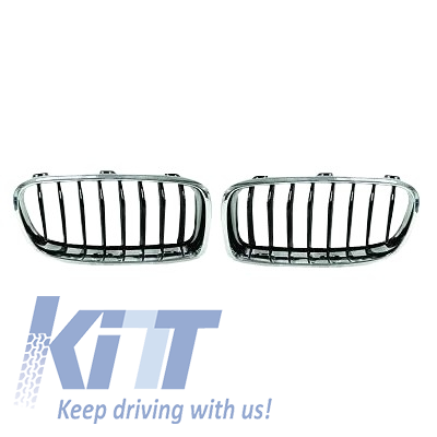 Front Grilles BMW F30 (2011-up)